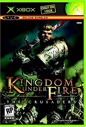 Kingdom Under Fire The Crusaders facts
