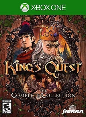 King's Quest facts