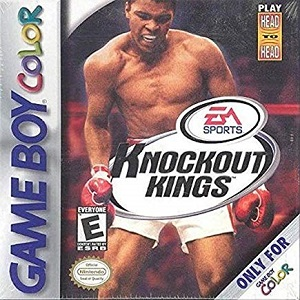Knockout Kings 2000 facts