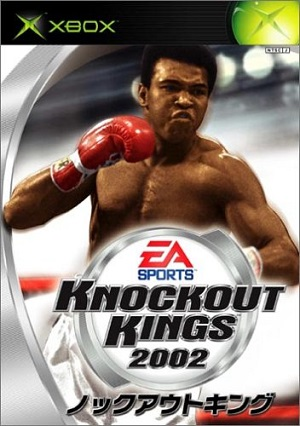 Knockout Kings 2002 facts