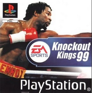 Knockout Kings 99 facts