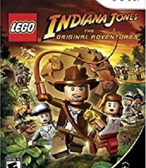 LEGO Indiana Jones The Original Adventures facts