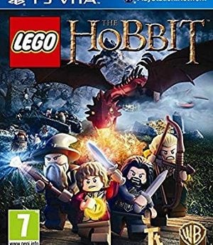 LEGO The Hobbit facts
