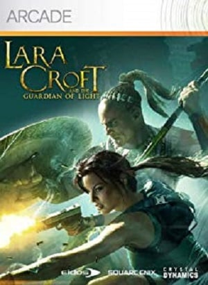Lara Croft and the Guardian of Light facts