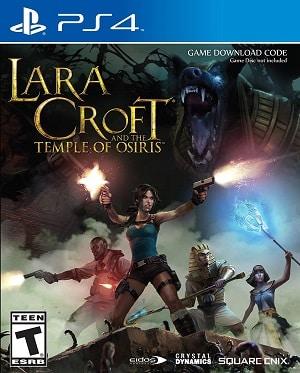 Lara Croft and the Temple of Osiris facts
