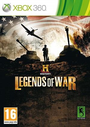Legends of War facts