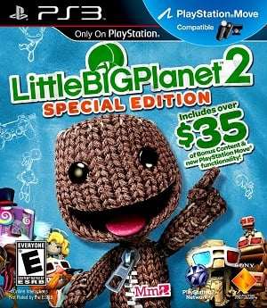 LittleBigPlanet 2 facts