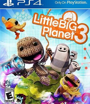 LittleBigPlanet 3 facts