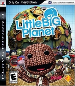 LittleBigPlanet facts