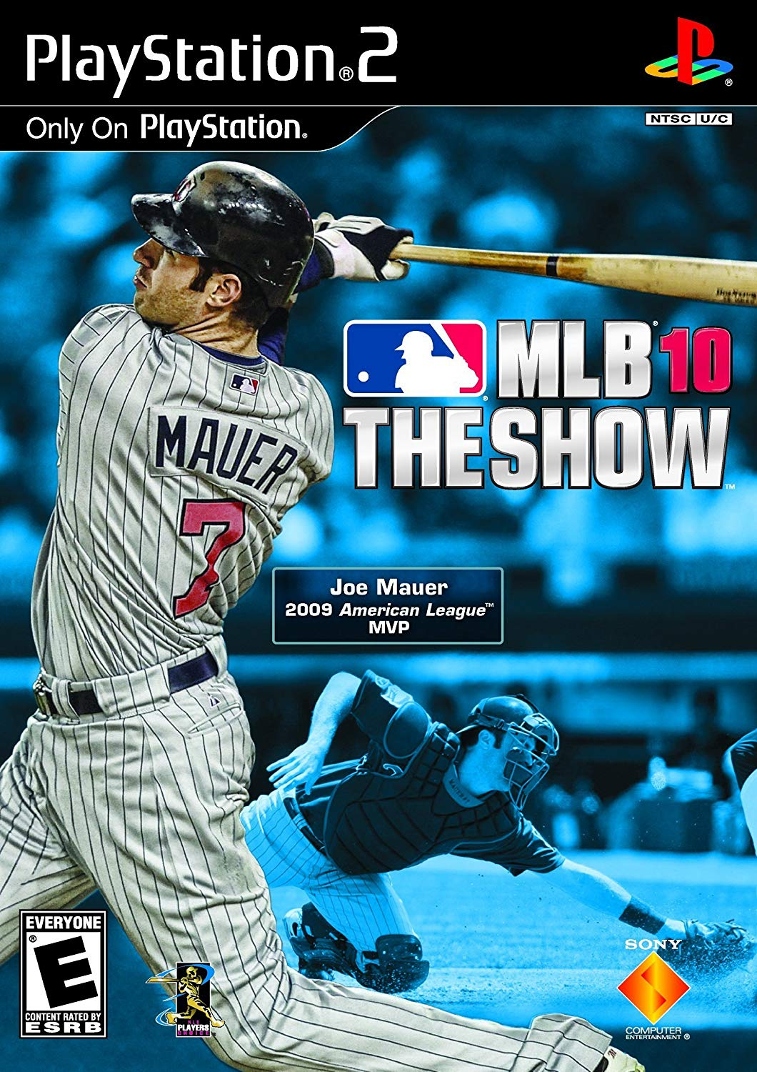 MLB 10 The Show facts