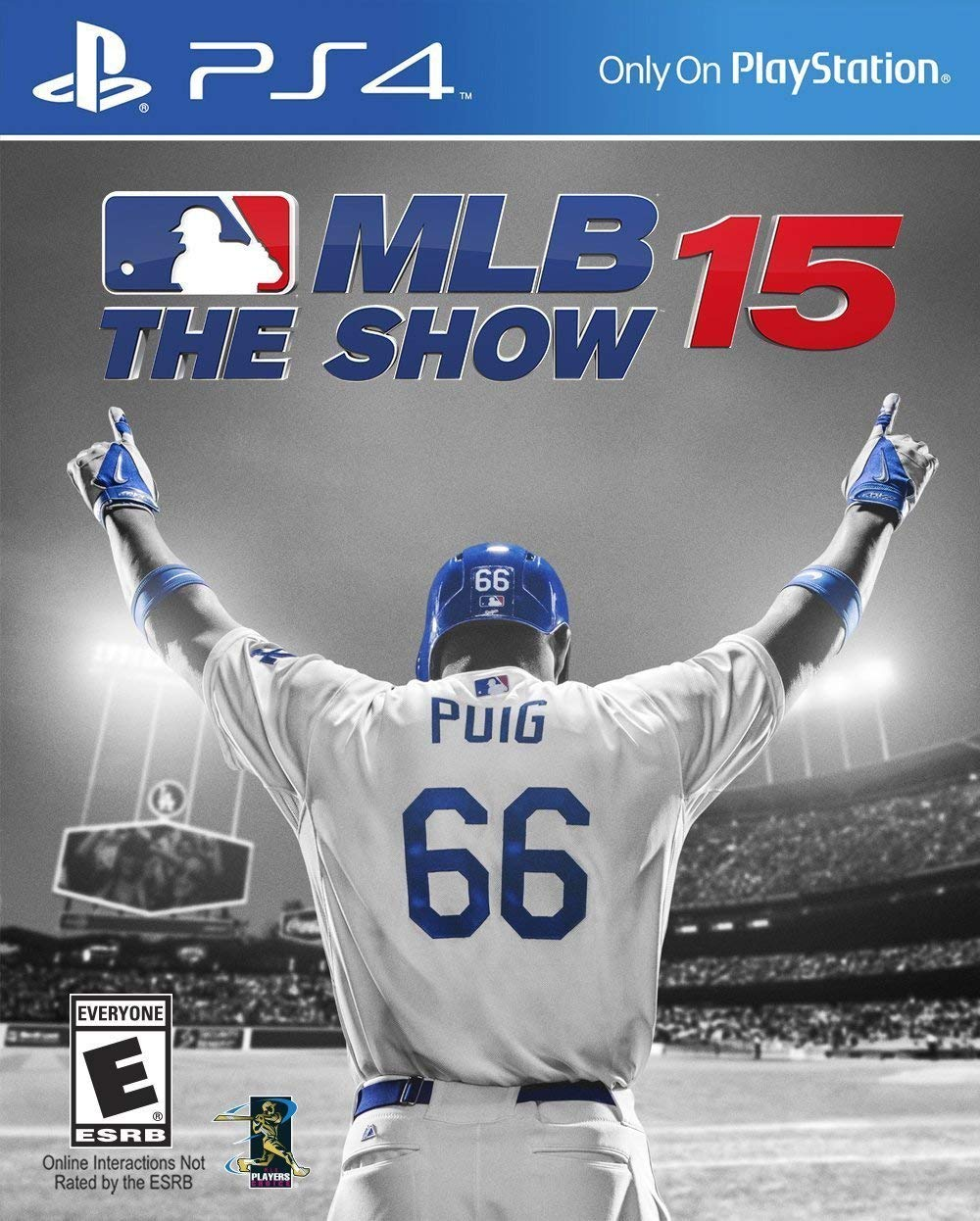 MLB 15 The Show facts