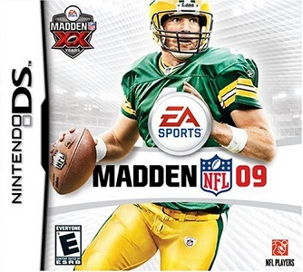 Madden NFL 09 facts