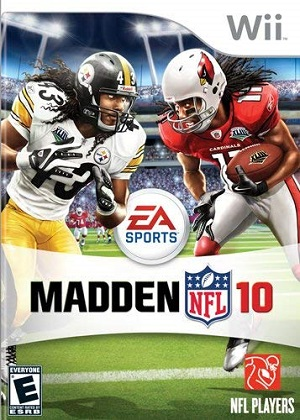 Madden NFL 10 facts