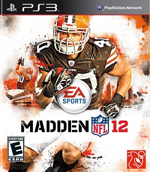 Madden NFL 12 facts