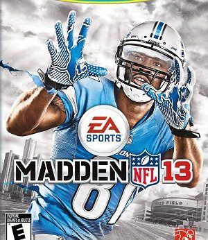 Madden NFL 13 facts