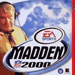 Madden NFL 2000