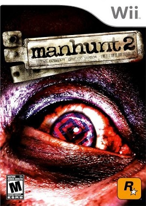 Manhunt 2 facts