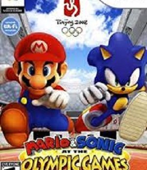 Mario & Sonic at the Olympic Games facts