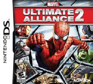Marvel Ultimate Alliance 2 facts