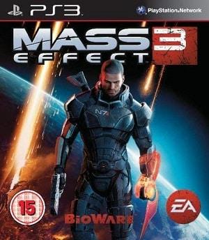 Mass Effect 3 facts