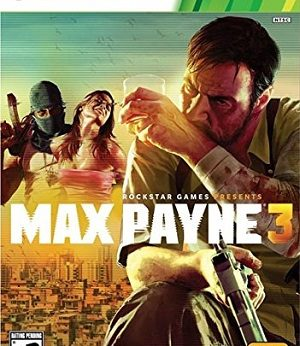 Max Payne 3 facts
