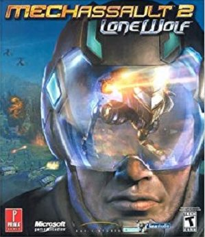 MechAssault 2 Lone Wolf facts