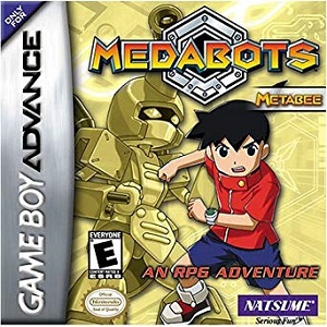 Medabots Metabee Version facts
