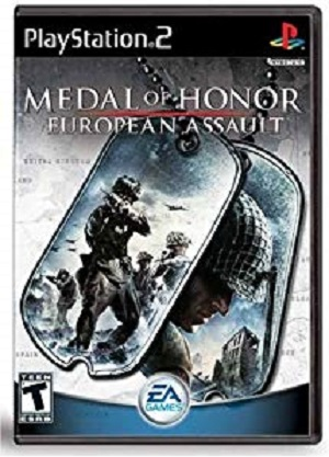 Medal of Honor European Assault facts