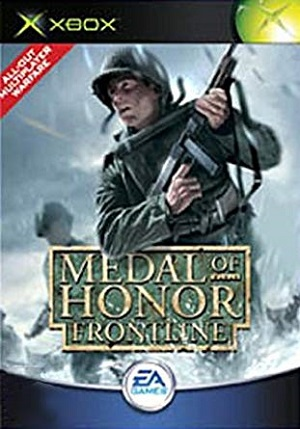 Medal of Honor Frontline facts