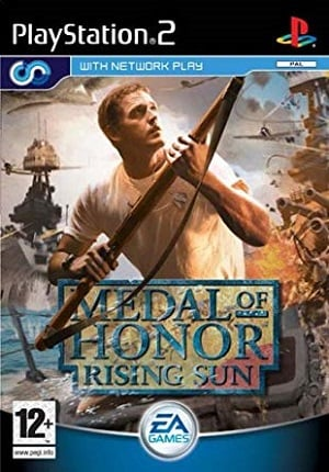 Medal of Honor Rising Sun facts