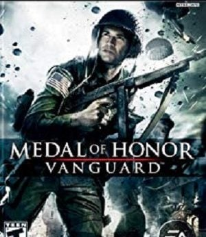 Medal of Honor Vanguard facts