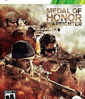Medal of Honor Warfighter facts