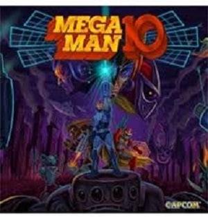 Mega Man 10 facts
