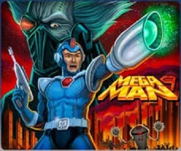 Mega Man 9 facts