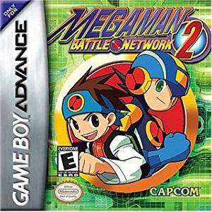 Mega Man Battle Network 2 facts
