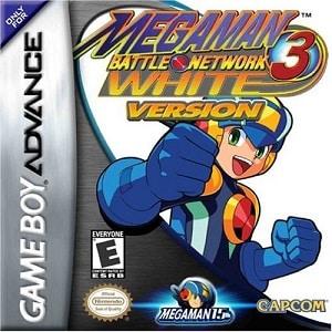 Mega Man Battle Network 3 facts
