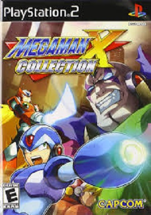 Mega Man X Collection facts