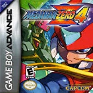 Mega Man Zero 4 facts