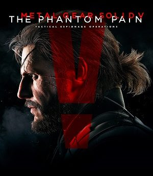 Metal Gear Solid V The Phantom Pain facts