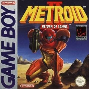 Metroid II Return of Samus facts