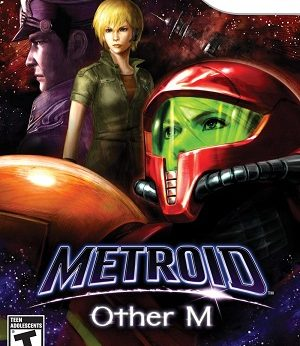 Metroid Other M facts
