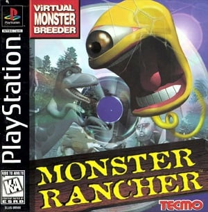 Monster Rancher facts