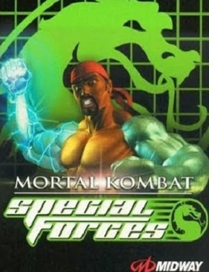 Mortal Kombat Special Forces facts