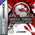 Mortal Kombat: Tournament Edition