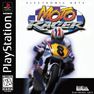 Moto Racer facts