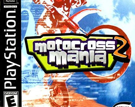 Motocross Mania 2 facts
