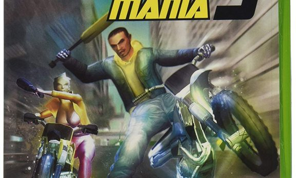 Motocross Mania 3 facts