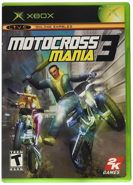 Motocross Mania 3 facts