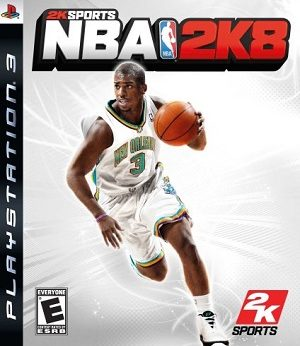 NBA 2K8 facts