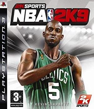 NBA 2K9 facts